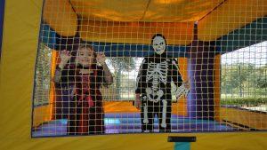 happy kids bounce house party plano allen rockwall