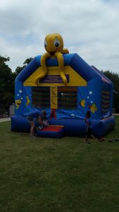 Flatiron District sea bounce house safety rockwall allen plano