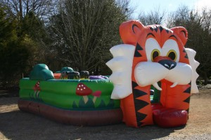 toddler safari bounce house rockwall allen plano rental