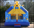 sea bounce house rental rockwall allen plano