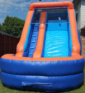 rent dry slide rockwall