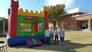 watchtower bounce house allen plano rockwall