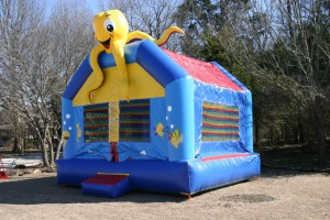 sea bounce house rockwall allen plano rental